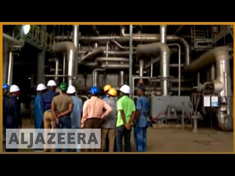 🇳🇬Nigeria: Steel factory will open after 40 years   Al Jazeera English