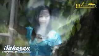 Ang sakayan song