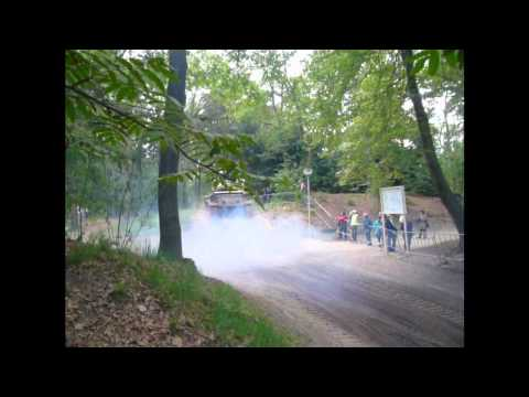 T34 and Hetzer at Militracks Overloon 2011