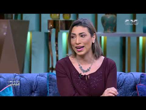 المذيعة رباب كمال تشرح أسباب قرار إنقاص وزنها 40 كيلوجراما