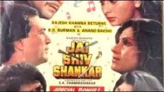 Tu Andar Kaise Aaya.Jai Shiv Shankar 1990.Amit   - YouTube