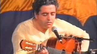 Youcef Brahimi sang songs to Shri Mataji Nirmala Devi