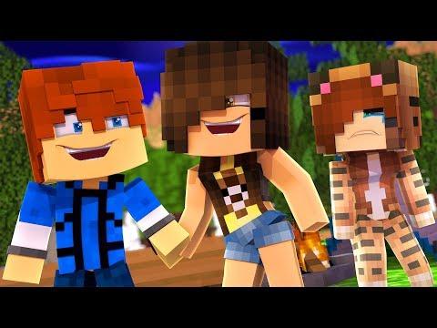 Minecraft Recess - RYAN'S NEW GIRL !? (Minecraft Roleplay - Episode 16)