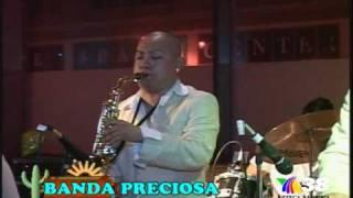Banda Preciosa de Durango en el Musical de A La Carga Plebes