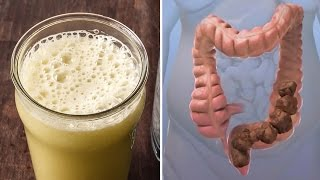 Flush Toxins From Your Body With This Homemade Colon Cleanse Juice | Natural Cures