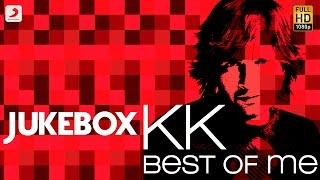 Best of KK - Jukebox   Super Hit Songs