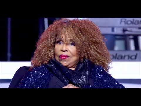 Peabo Bryson Poberta Flack I Just Came Here to Dance
