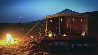 Дубай: Караван Сарай – Ужин в Пустыне с Шан Турс (Шан Турс – Экскурсии в Эмиратах)