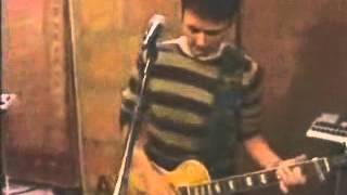 BBMAK STARING INTO SPACE LIVE (AOL SESSIONS 2002)