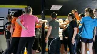 preview picture of video 'Lapeer Boot Camp & Personal Training's Ladies Night'