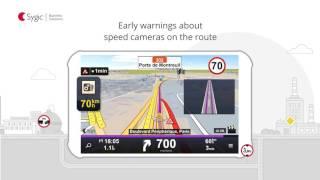 sygic truck gps navigation - Thủ thuật máy tính - Chia sẽ