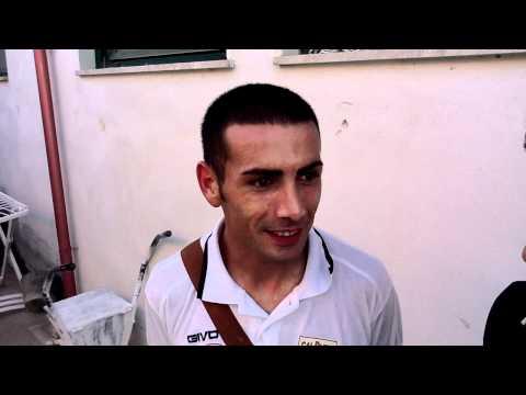 Preview video Intervista a Montera