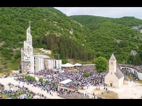 Proslava Svetkovine Rođenja Sv. Ivana Krstitelja u Podmilačju