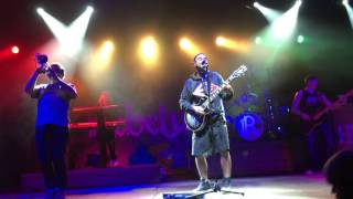 Gambar cover Rebelution - Roots Reggae Music live at Cali Uncorked 11/14/15