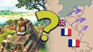 Et Si la France Avait Gagné Contre l\'Allemagne en 1940?
