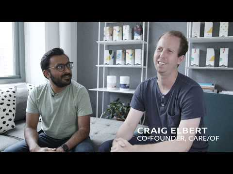 IAB Founders Stories | Care/of