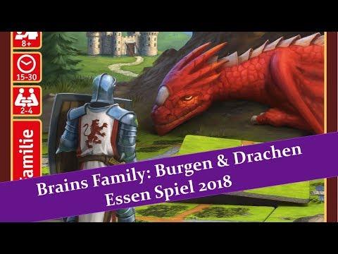 Essen Spiel 2018 - JTRPodcast