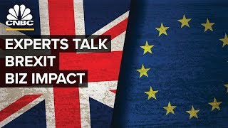 Brexit: How 4 Experts Think It