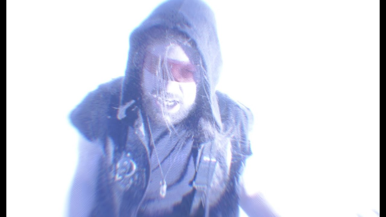 WIZARDTHRONE - Frozen Winds of Thyraxia
