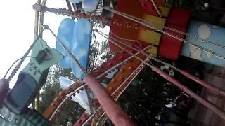 preview picture of video 'Aero Swinger Essel World Bhai Dooj 2014'