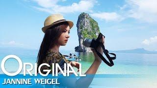 Jannine Weigel (พลอยชมพู)   Still Your Girl (Official Video)