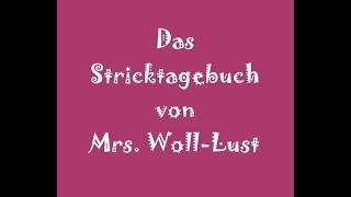 Stricktagebuch Folge 13  (Leipzig)
