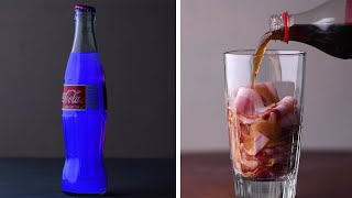 12 Creative Ways to Use Coca Cola! Life Hacks by Blossom