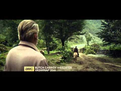 Butch Cassidy visszatér online