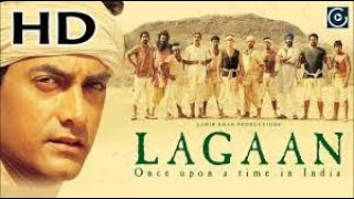 Lagaan Full Movie Aamir khan   Thugs of Hindustan.A must Watch Full HD