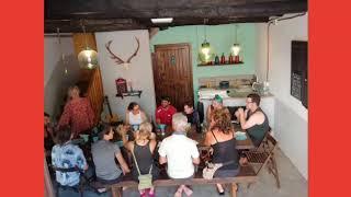 Day 37: Cacabelos to Trabadelo aka Casa Susi