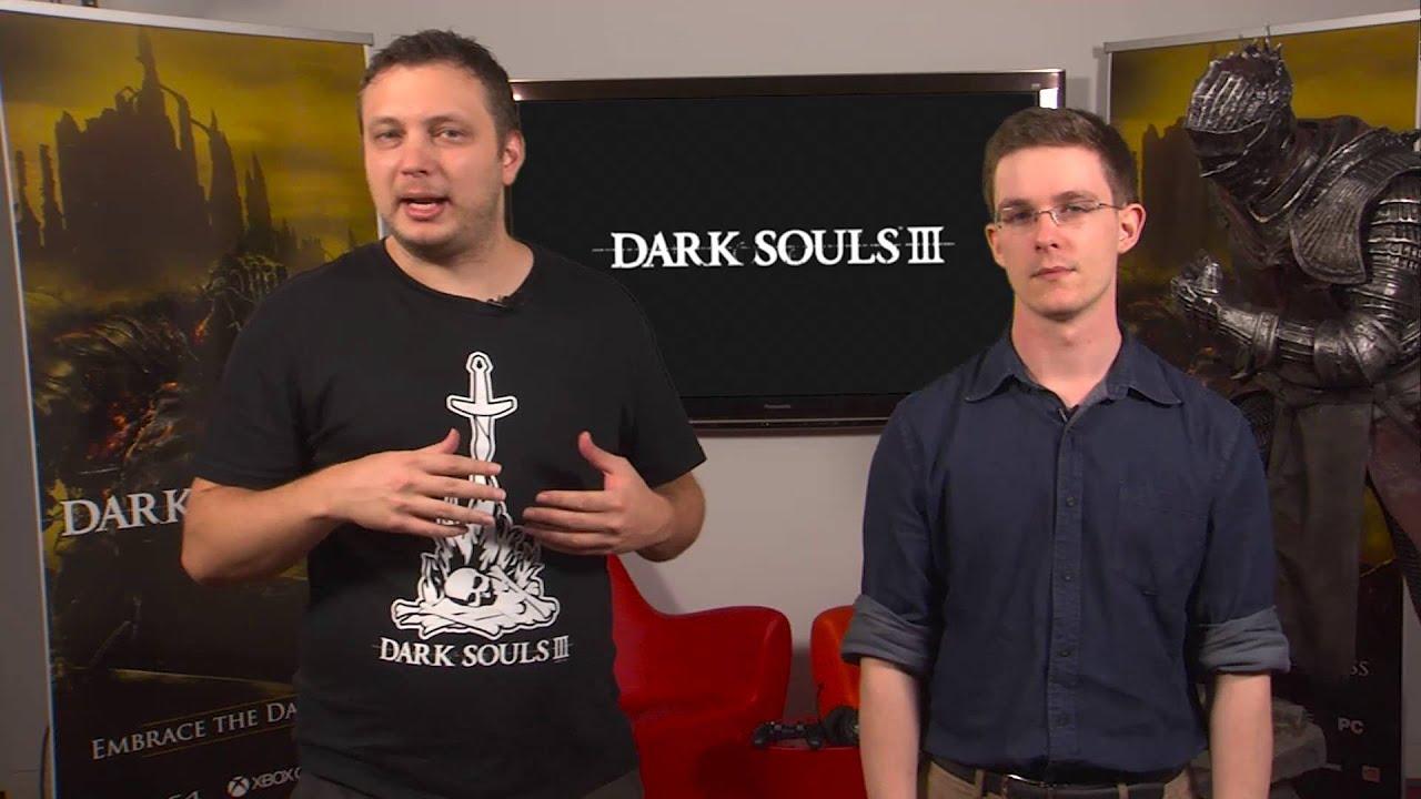 A Beginner's Guide To Dark Souls 3