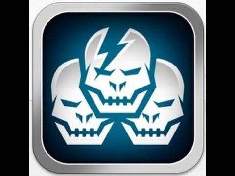 shadowgun deadzone ios controller