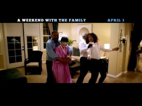 A Weekend with the Family (Trailer 2)