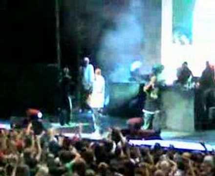 Jay Z - Hola Hovito (Live In Sydney)