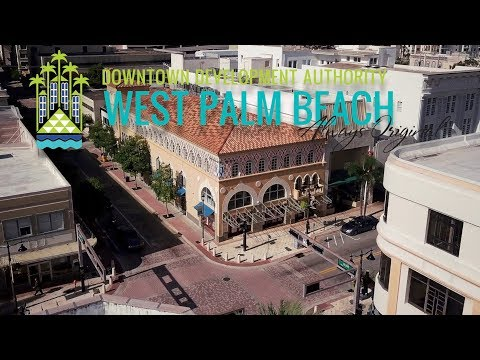 Home Sweet Home // Downtown Development Authority of West Palm Beach