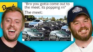 Car Meme Review