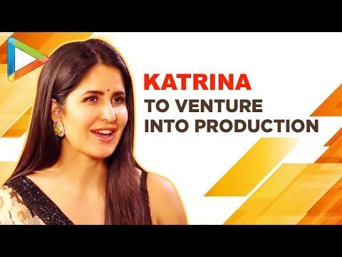 Exclusive: Katrina Kaif's All Set To Venture Into Production | Bharat