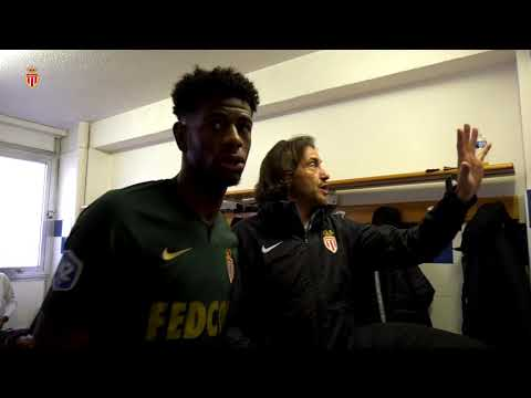 Academy Project : Derby Time - AS MONACO
