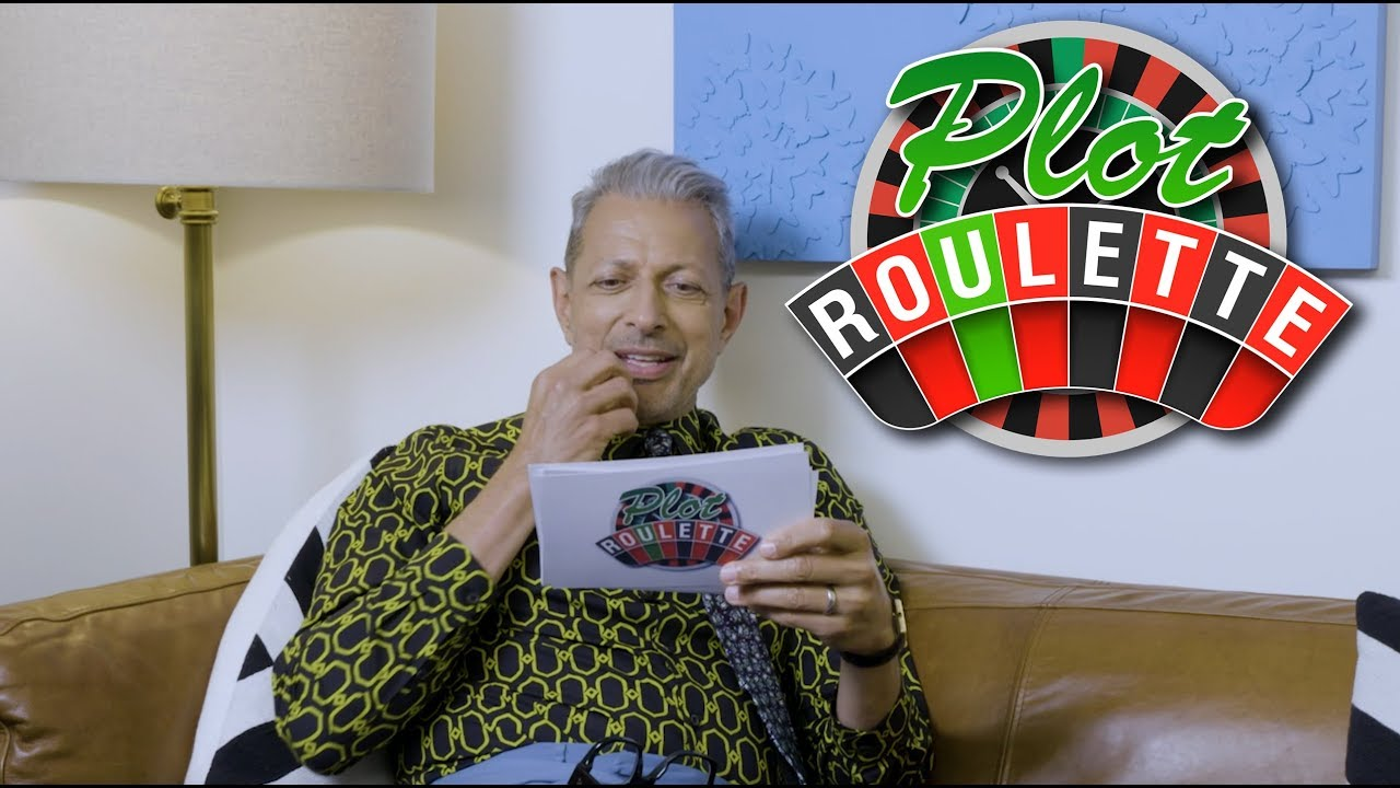 Plot Roulette with Jeff Goldblum thumbnail