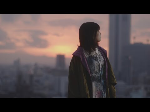 my life【Official Music Video】