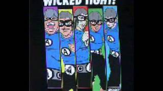 The Aquabats Slideshow.