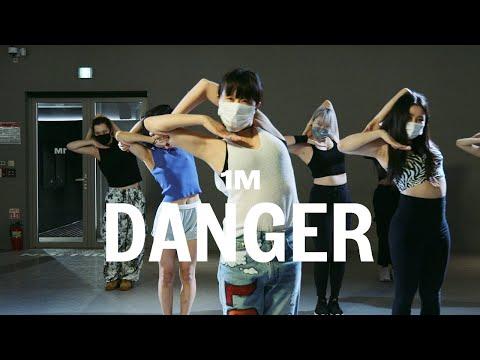 TAEMIN – Danger / Love Ran Choreography