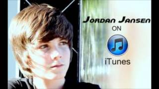 Jordan Jansen - Undercover Baby ♥