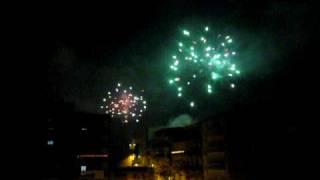 preview picture of video 'Palma di Montechiaro Botti 2010.wmv'