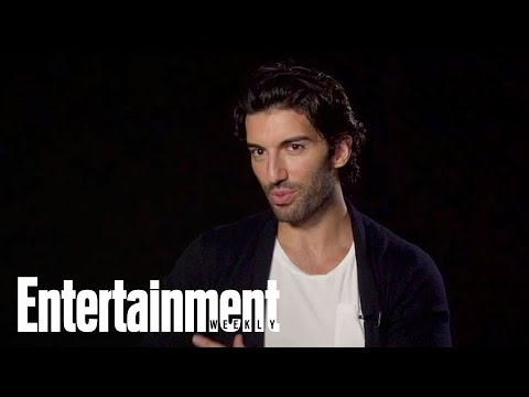 'Jane The Virgin': How Will Tyler Posey's Arrival Affect Jane And Rafael? | Entertainment Weekly