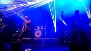 Video Kratos - live 1