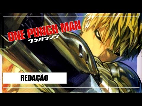 REVIEW: One Punch Man Vol 2