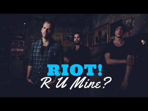 RIOT! Video