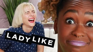 Freddie And Devin Go Through Each Others' Bags • Ladylike