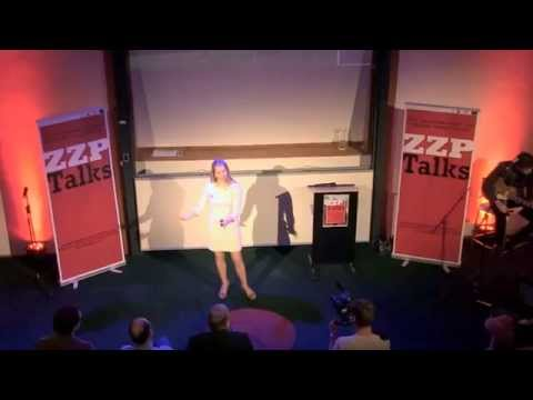 ZZP Talks | Judith Smits: Hoe zij aan nieuwe klanten komt